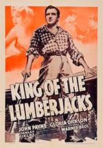 King of the Lumberjacks (1940)