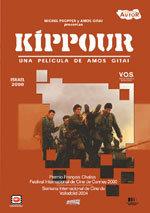 Kippour (2000)