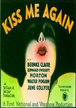 Bésame otra vez (1930)
