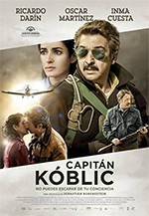 Capitán Kóblic (2016)