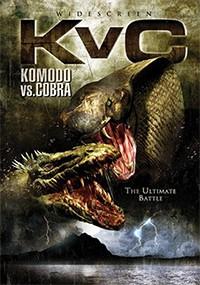 Komodo contra Cobra (2005)