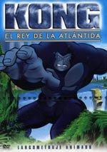 Kong: el rey de la Atlántida (2005)