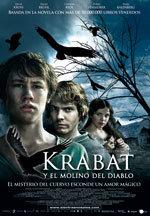 Krabat y el molino del diablo (2008)