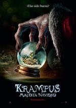 Krampus, maldita Navidad