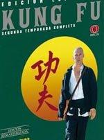 Kung Fu (2ª temporada) (1973)