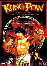 Kung-Pow: A puñetazo limpio (2002)
