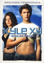Kyle XY (2ª temporada)