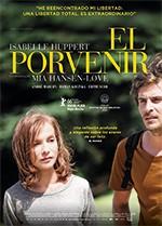 El porvenir (2016)