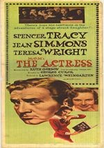 La actriz (1953)