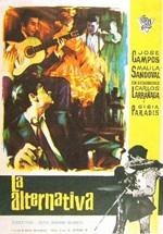 La alternativa (1962)