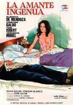 La amante ingenua (1980)