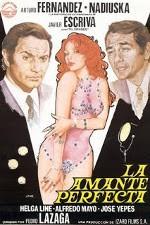 La amante perfecta (1976)