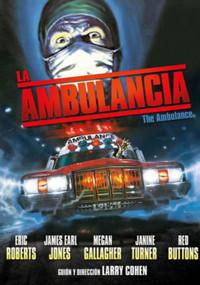 La ambulancia (1990)