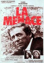 La amenaza (1977)