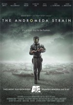 La amenaza de Andrómeda (2008) (2008)