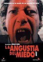 La angustia del miedo (1983)