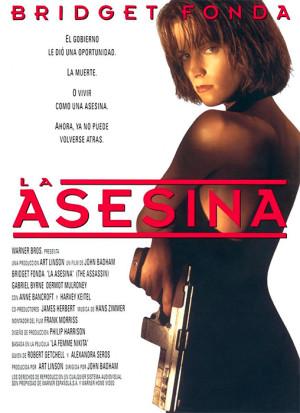 La asesina (1993)