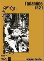 La Atlántida (1921) (1921)