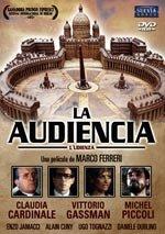 La audiencia (1971)