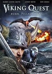 La aventura de los vikingos (2015)