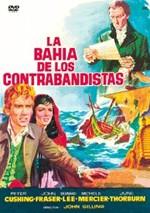 La bahía de los contrabandistas (1961)