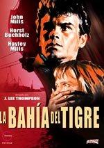 La bahía del tigre (1959)