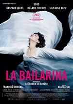 La bailarina (2016)
