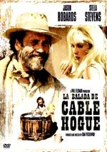 La balada de Cable Hogue (1970)