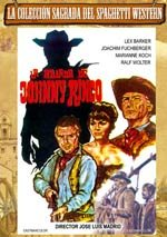 La balada de Johnny Ringo (1966)