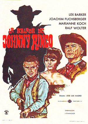 La balada de Johnny Ringo