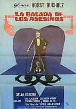 La balada de los asesinos (1967)