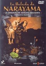 La balada de Narayama (1958)