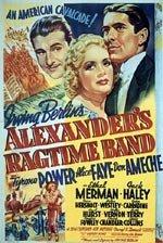 La banda de Alexander (1938)