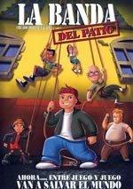 La banda del patio (1997)