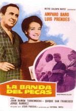 La banda del Pecas (1968)