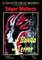 La banda del terror (1960)