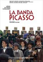 La banda Picasso (2012)