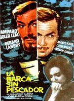 La barca sin pescador (1964)