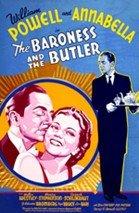 La baronesa y el mayordomo (1938)