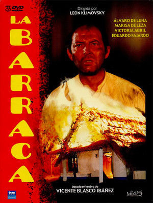 La barraca (1979)