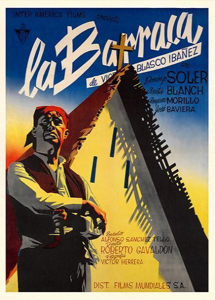 La barraca (1945)