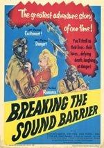 La barrera del sonido (1952)