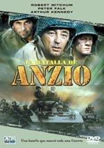 La batalla de Anzio (1968)