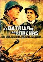 La batalla de Las Ardenas (1965)