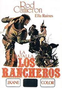 La batalla de los rancheros