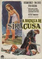 La batalla de Siracusa (1960)