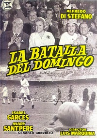 La batalla del domingo (1963)