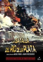 La batalla del Río de la Plata (1956)