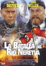 La batalla del río Neretva