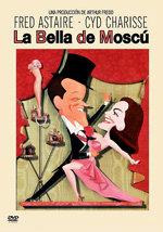 La bella de Moscú (1957)